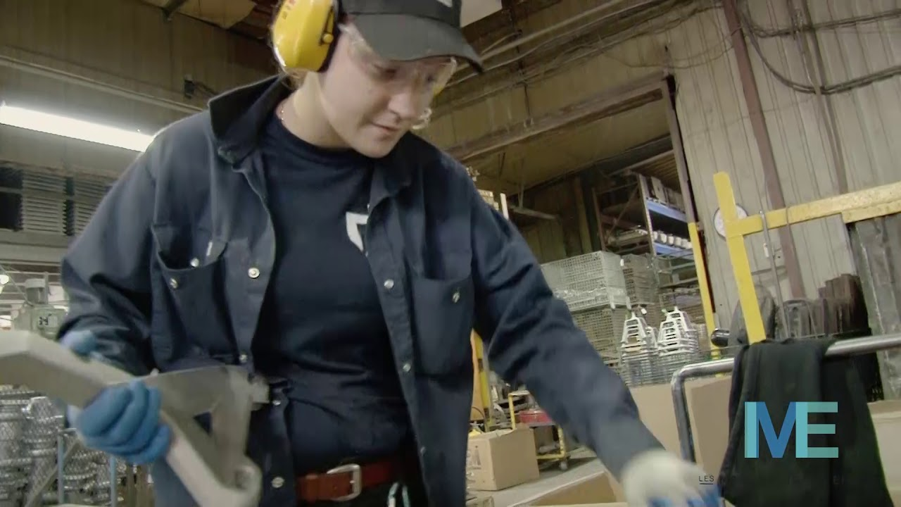 ME - Employeur vedette - Fabrication Powercast