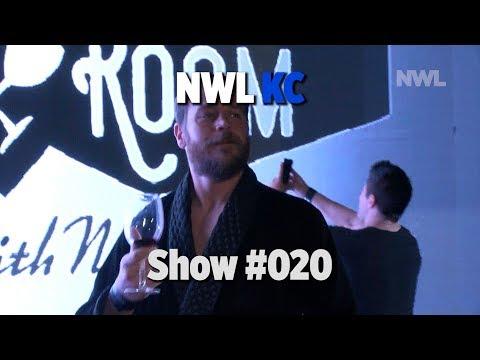 NWL KC Show #020