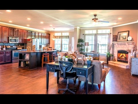 Veranda 4 bed 3 bath custom mobile modular homes near von - Clayton homes terminator 4 bedroom ...