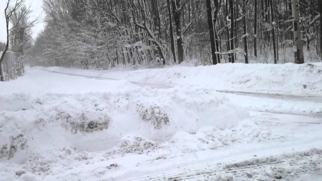 lake effect snow buffalo ny november 18 2014