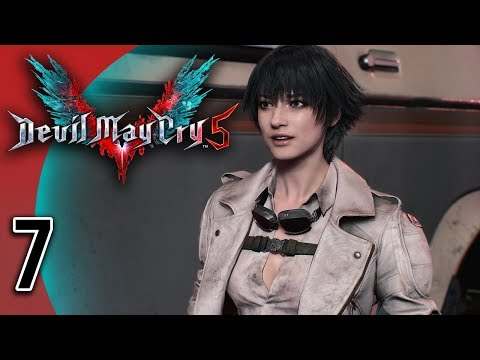 Devil May Cry 5 #7
