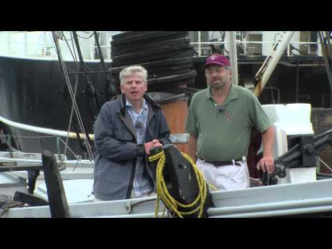New England Boating: New Bedford, MA (full episode)