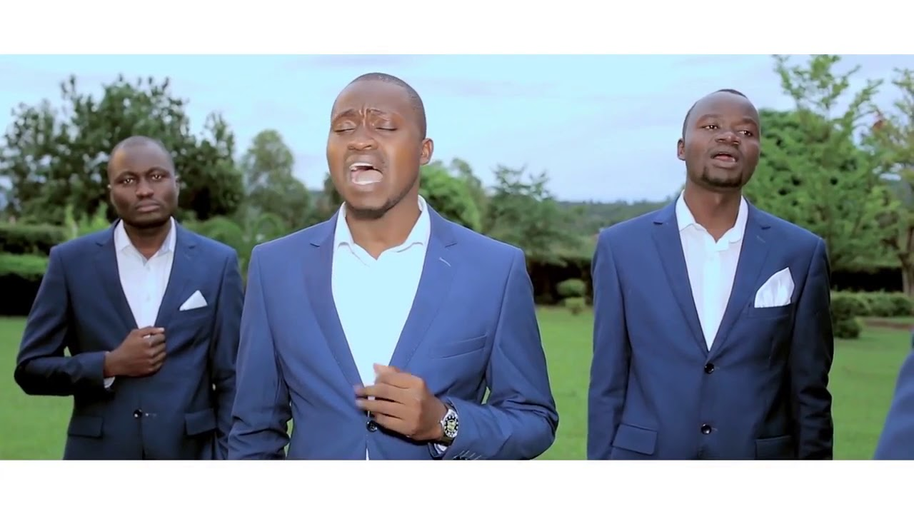 Download Nyundo Official HD Video by Pillars of Faith