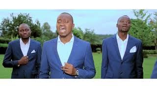 Nyundo Official HD Video by Pillars of Faith