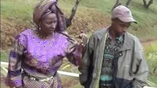 Wangari Kabera - Matatu Cia Gwitu
