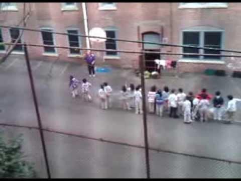 Public School 23 Jersey City School  SportTeacher