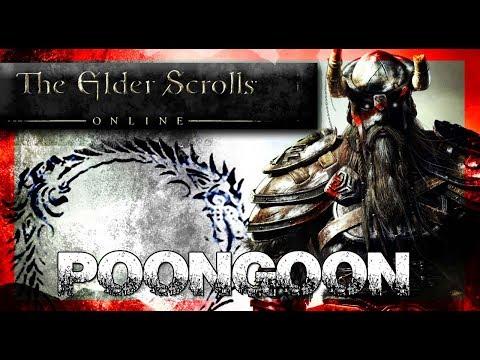 The Elder Scrolls Online - Morrowind - Asserting Alpha Behavior!
