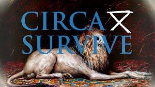 CIRCA SURVIVE - Spring 2015 Tour Trailer mp3