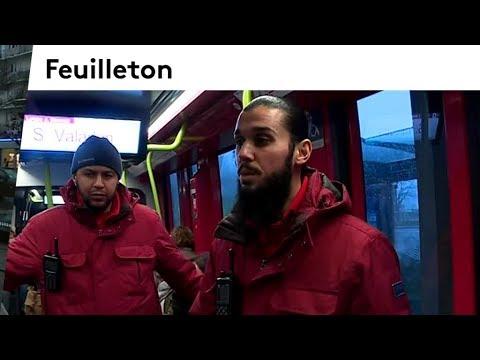 Dans les coulisses du tramway de Tours (épisode 03/04)