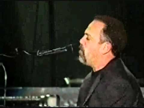 Elton John & Billy Joel - Your Song - Live in Tokio 1998