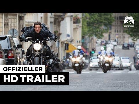 Mission: Impossible - Fallout - Trailer HD deutsch / german - Trailer FSK 12