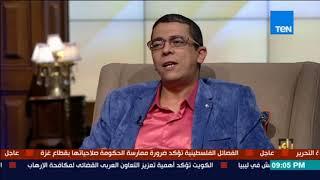 راي عام - باسم حكيم أمين صندوق مؤسسة أكون: الإنسان محور نجاح جمعيات المجتمع المدني
