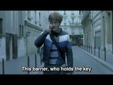 La Distance - le chansons d'amour subtitled hd