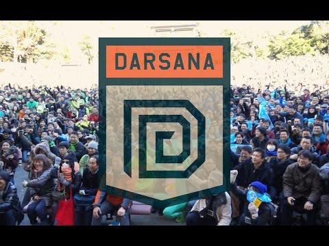 #Darsana Tokyo Recap