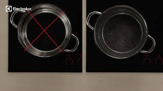Electrolux 伊萊克斯【煮食小教室】Ep.5 使用電磁爐的小秘訣