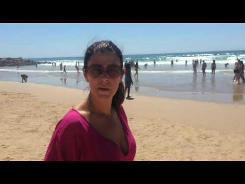 Portugal trip 2016 Pt.3 Lisbon & Costa da Caparica