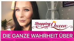 DIE ABRECHNUNG | Die ganze Wahrheit über Shoppingqueen | Vany L