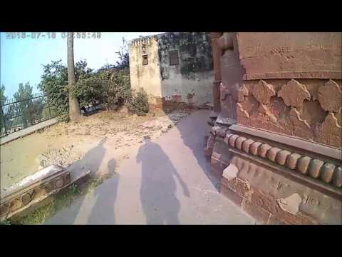 Madana Mohana temple Vrindavana