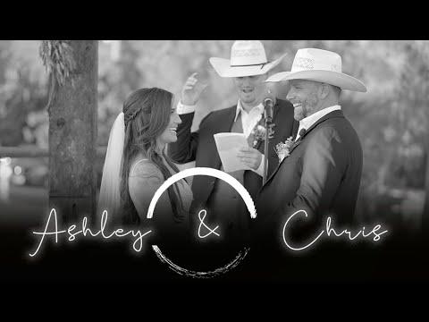Ashley + Chris | Highlight Film 2021