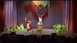 «Плясица-2019» - Эстрадный танец, I возрастная категория, 3 часть