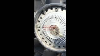 aUDI A6 C5 Замена термостата Ауди А6 С5 без снятия  ГРМ