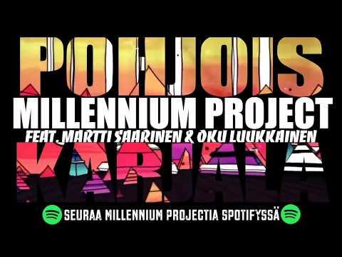 Pohjois-Karjala (Hands Up Remix) Feat.Martti Saarinen & Oku Luukkainen mp3