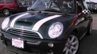 2005 MINI Cooper S Elizabeth NJ 07306