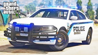 GTA 5 LSPDFR SP #237 - 10-99 David - Jeff Favignano - THFilm pro