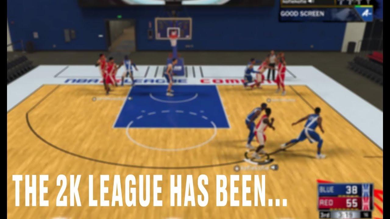 NBA 2K League: Draft order, teams, prize money, and