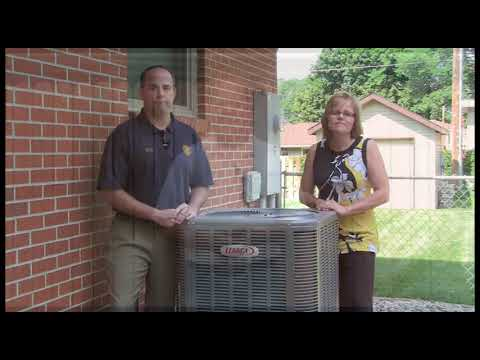 Larry S Heating Cooling Yankton Sd Youtube