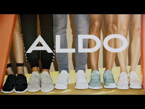Aldo Goes for Hearts & Soles of China's Middle Class