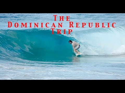 The Dominican Republic Trip!