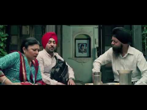 Diljit Dosanjh best comedy Ever ..