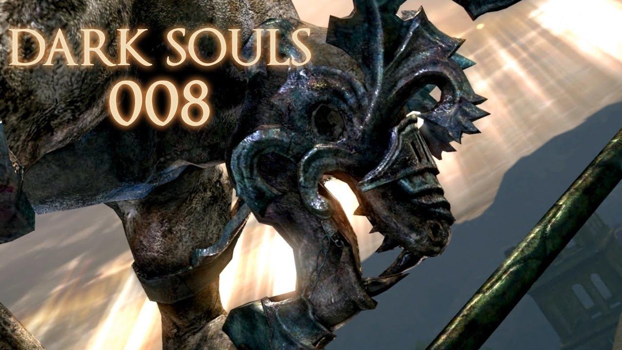 how to get to gargoyles dark souls 2