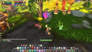 Drakedog 11 - 87 Warlock PvP WoW Pandaria