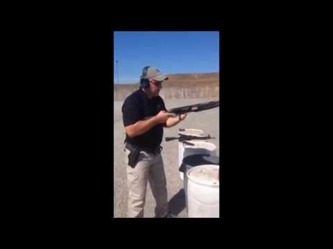"3 Gun Training ""WMD"" Drill"
