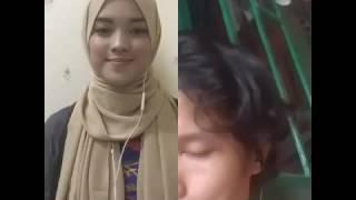 Heboh kolaborasi smuler Indo feat Malaysia bikin meleleh...