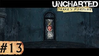 Uncharted: Let's Play Uncharted: Drake's Fortune Episode 13 - A Sign of treasure