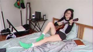 Baixar quero que tu vá - Ananda, Joker Beats | ukulele cover Ariel Mançanares