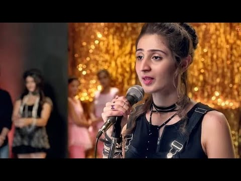 vaaste-song:-dhvani-bhanushali-|-ishq-mubarak-full-video-song-|-love-songs-|-song-creation
