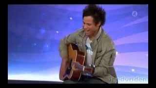 Idol 2011 Parodi av Snedvriden