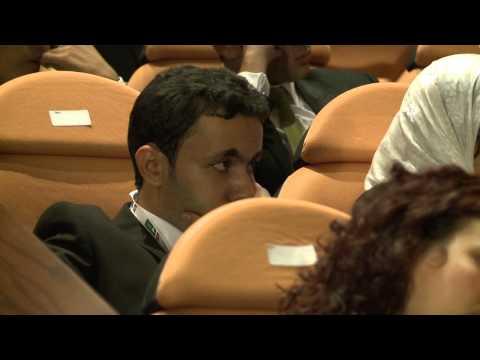 Generation Entrepreneur   Qatar Episode