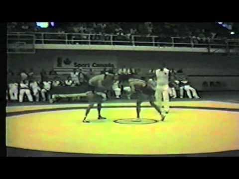 1980 Canada Cup: Match 11