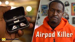 $89 Airpod Killer w/100-hr battery Life- Mifo O5