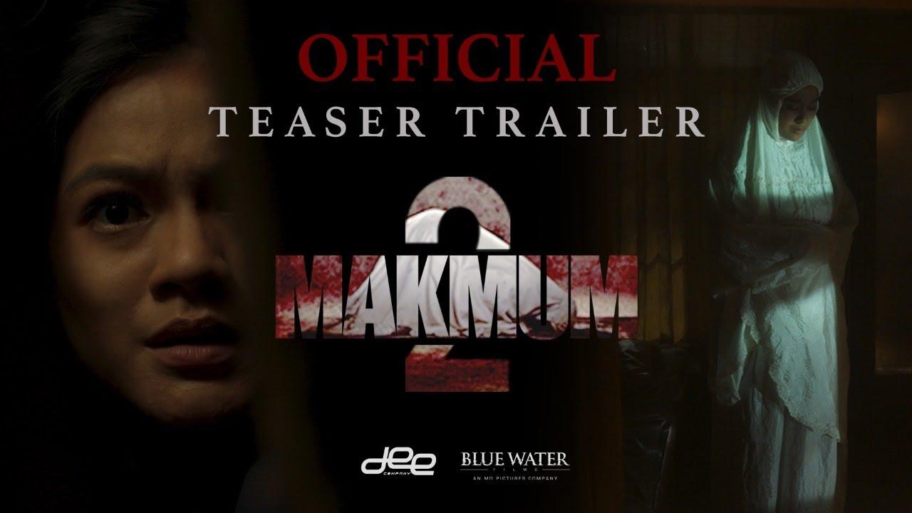 Download Makmum 2 - Official Teaser | COMING SOON