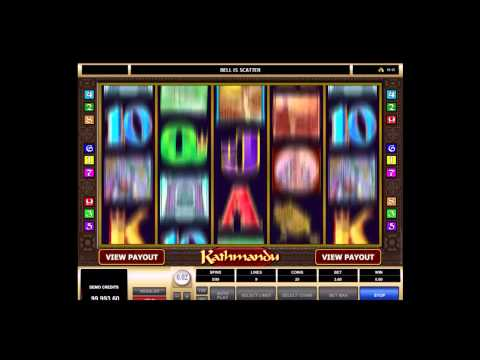Kathmandu Slots - Bitcoin Casino Games