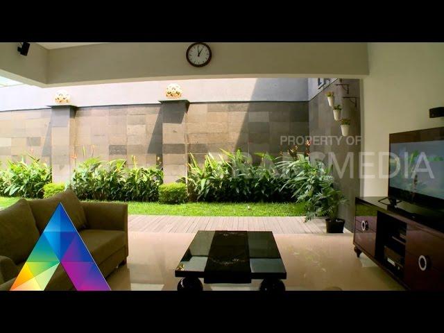 Rumah Impian 13 Des 2015 Rumah Konsep Terbuka Inspirasi Dari Alam 3 2 Youtube