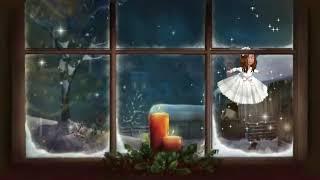Поздравление с Рождеством Христовым 2019 -Тихая ночь