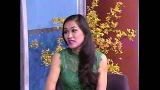 VNTV Nhịp Cầu Nghệ Sĩ: Gặp Gỡ Guitarist Nguyễn Phương Thảo