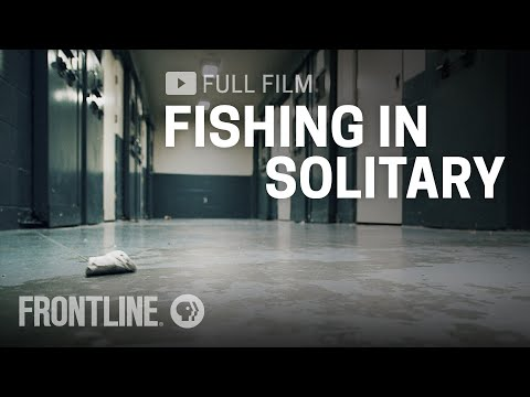 How Inmates In Solitary Confinement Trick The Guards | FRONTLINE